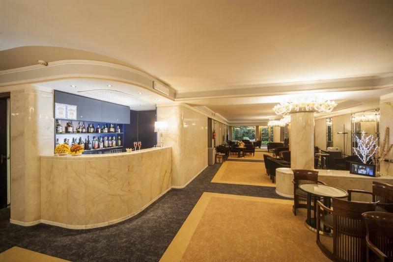 Hotel - Bisanzio