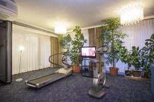 HM-gym