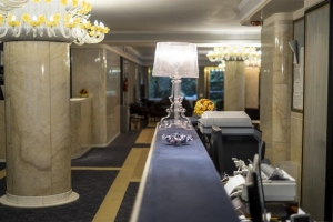 HM-receptiondetail