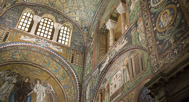 Ravenna-Basilica-San-Vitale